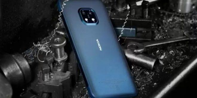 20 अक्टूबर से शुरू होगी Nokia XR20 प्री-बुकिंग