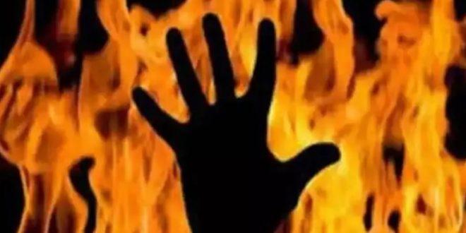 पाकिस्तान में आग  लगने से 7 लोगों की हुई दर्दनाक मौत