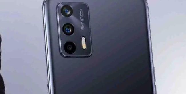 Realme के दो नए स्मार्टफोन्स आए, जानें Realme GT Neo 2T और Realme Q3s की कीमत