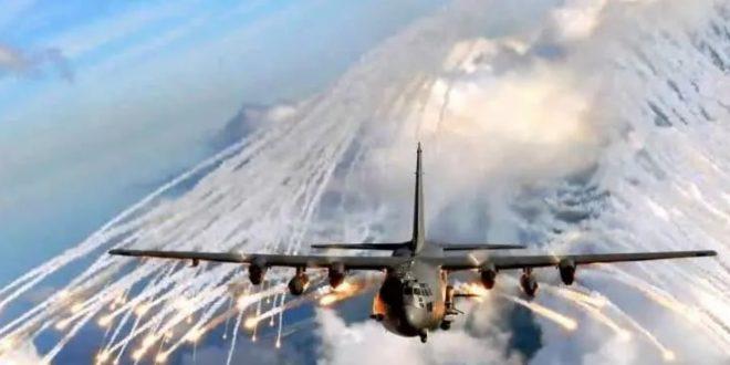 अलकायदा के वरिष्ठ नेता की मौत, अमेरिकी सेना ने आसमान से बरसाए बम