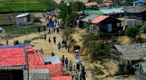 बांग्लादेश के रोहिंग्या कैंप में गोलीबारी, 7 लोगों की मौत